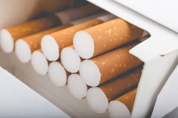 Australian cigarette prices soar to record highs