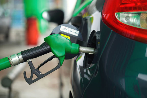 It's a happy New Year for motorists as petrol prices hit a 15-month low