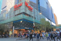 Monumental merger marks end of an era for billionaire business giant