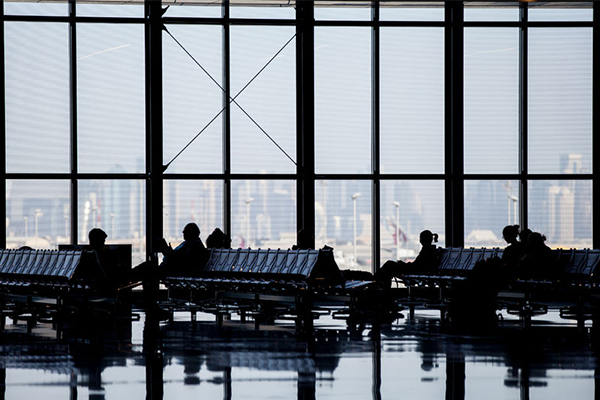 How to make the most of lengthy airport stopovers