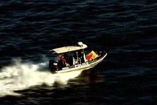 Gold Coast boat rescue