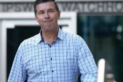 Ipswich City Council to be sacked after mayor stands down