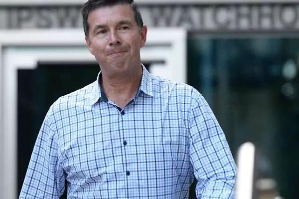 Article image for Ipswich City Council to be sacked after mayor stands down