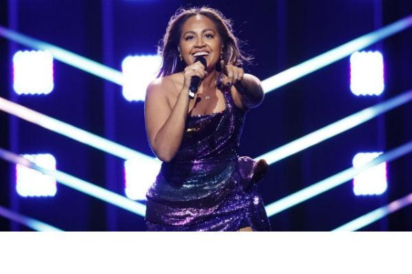 Will Jess Mauboy win at Eurovision?