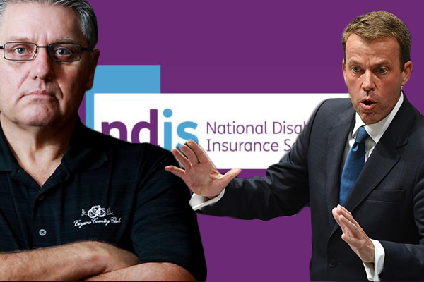 Win for Cystic Fibrosis sufferers, Minister concedes NDIS funding is available