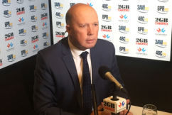 Peter Dutton: 'I'm not going to take a backward step on this… I want them out'