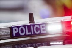 Toddlers hospitalised after drug overdose, mum arrested