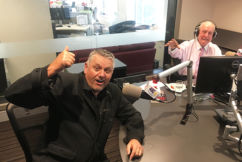 Alan and Ray chip in their own cash to save '4BC For Me' disaster