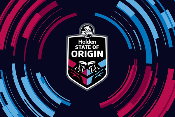 Article image for Teams named for State of Origin I