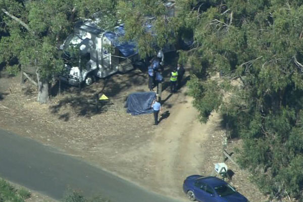 Seven people found dead at Margaret River