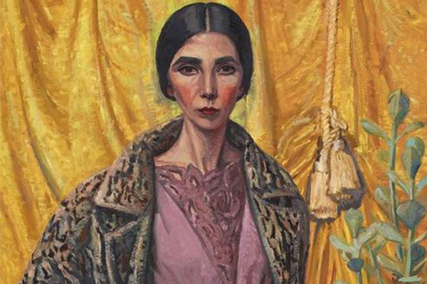 The Archibald Prize winner for 2018 has been announced