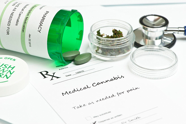 Cancer patients to receive new cannabis-based medicine in pain management trial