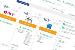 Insurance giant removes itself from comparison websites