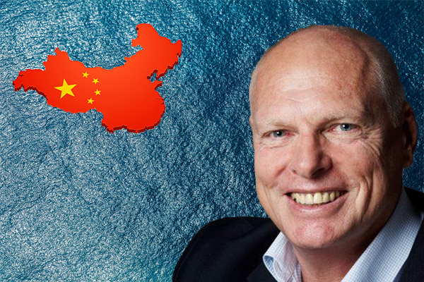 South China Sea battle lost, but our prosperity is guaranteed, says Senator Molan