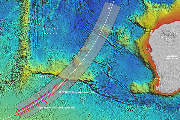 Aussies searching for MH370 will be grilled over mistakes