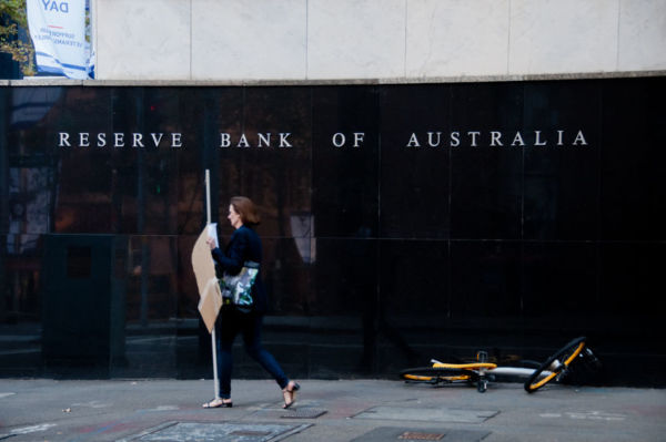 RBA keeps interest rates on hold at record low