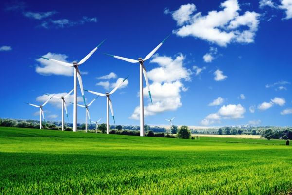 Article image for Andrew Broad speaks energy policy