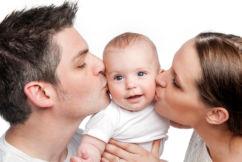Parent package has bundles for new parents