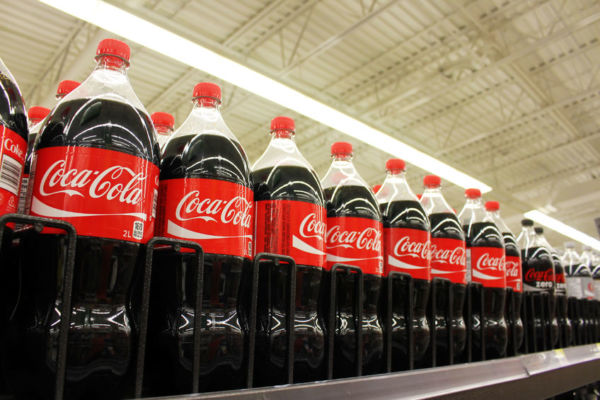 Industry vows to drop sugar in soft drinks but size may suffer