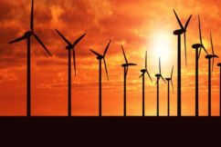Wind farms are more than just an eye sore