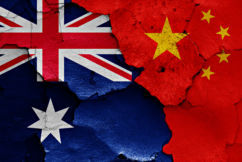 'We should be concerned': Government senator warns against $13b Chinese purchase