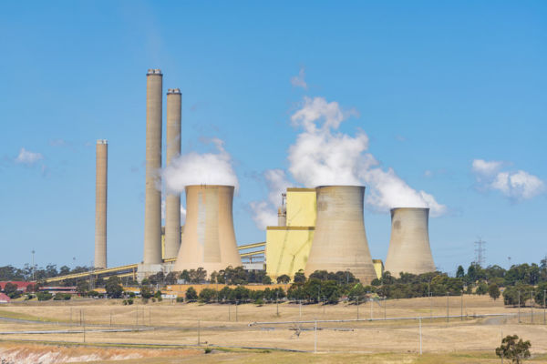 Article image for 'Game has permanently changed' in Australia as energy debate heats up