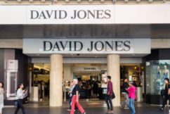Consumers spending more but brick and mortar stores still feel the squeeze