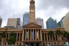 Brisbane rate rises higher than inflation