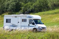 Grey Nomads slugged thousands