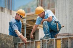 HomeBuilder stimulus scheme sitting snug with handymen