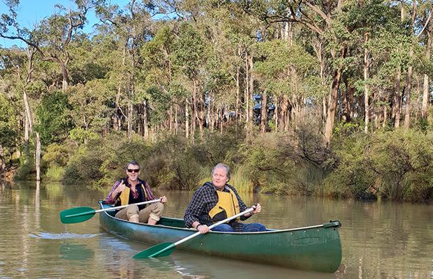 Western Australia road trip: Explore the wilderness around Margaret River!