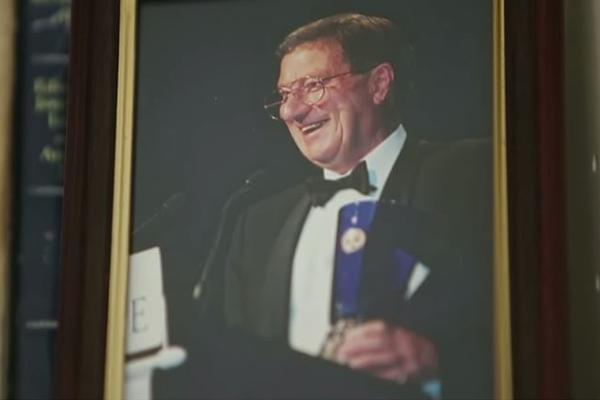 Australian golfing great Peter Thomson dies at 88