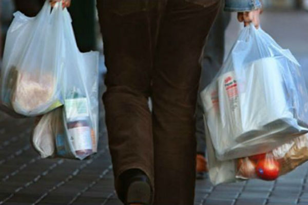 Plastic bag ban a supermarket windfall