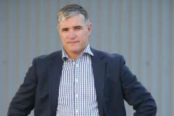 Robbie Katter's PC gender busting bill