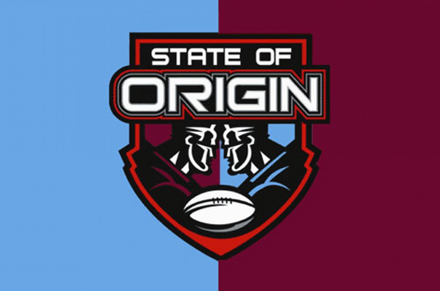 Article image for Good news for QLD, with Blues admitting to nerves in rookie side