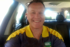 Retired NRL referees blow the whistle on financial scammer