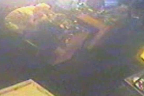 Article image for 1, 2, 3, 4 I declare a thumb war… CCTV released after thumb bitten off in bar brawl