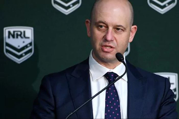 Article image for NRL announces 'festival of footy' to support bushfire-ravaged community