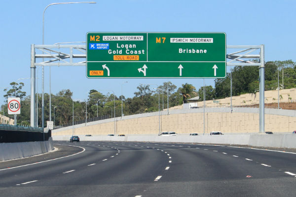 Parliamentary inquiry ordered into SEQ toll roads