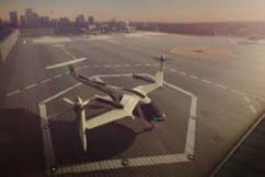 Are flying cars coming to Queensland?