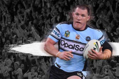 'I don't care': Paul Gallen responds to being #1 on QLD's hate list