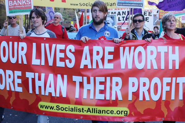 Australian youth lurching left: 58% of millennials favour socialism