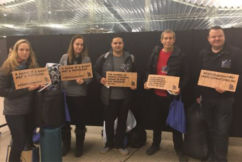Vinnies have high hopes for annual CEO Sleepout