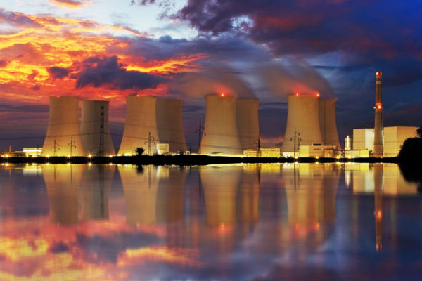 Article image for Should we lift Australia's moratorium on nuclear? Cory Bernardi thinks so