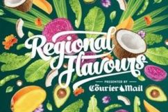 Regional Flavours to tickle your tastebuds