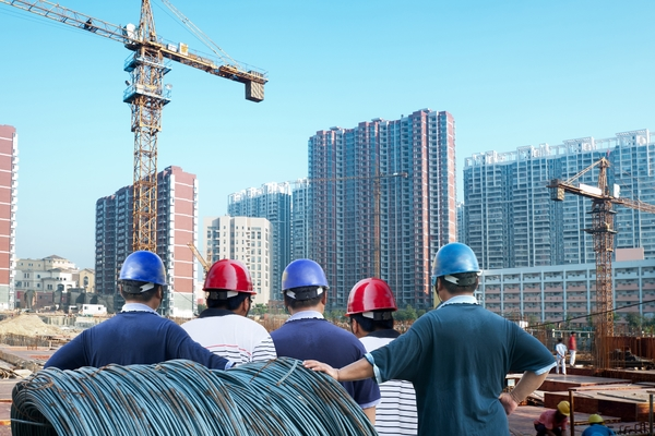 Helping construction workers overcome addictions