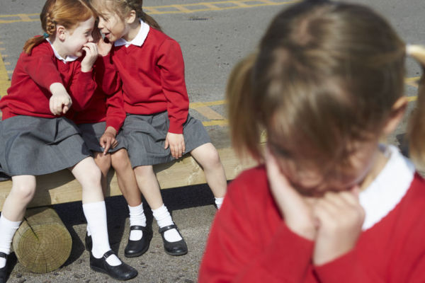 Article image for Victorian Opposition commits $15.3m to tackling school bullying
