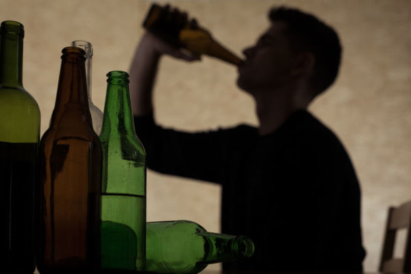 Article image for Teen drinkers much more likely to struggle with alcohol abuse later in life
