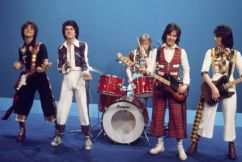 Bye Bye Baby: Lew McKeown and the Bay City Rollers
