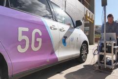 Heavyweights meet to hash out international 5G network standards